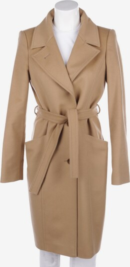 HUGO BOSS Jacket & Coat in M in Camel, Item view