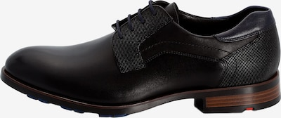LLOYD Cipele na vezanje 'JAKE ' u plava / crna, Pregled proizvoda
