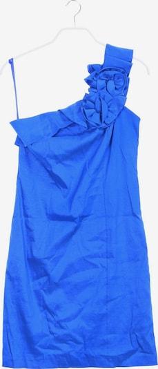 Glööckler Kleid in XL in kobaltblau, Produktansicht