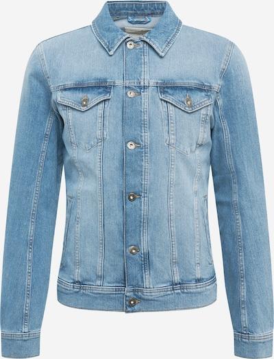 TOM TAILOR DENIM Přechodná bunda - modrá džínovina, Produkt