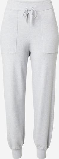 Noisy may Pantalon 'SHIP' en gris clair, Vue avec produit