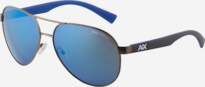 ARMANI EXCHANGE Слънчеви очила '0AX2031S' в синьо / сиво, Преглед на продукта