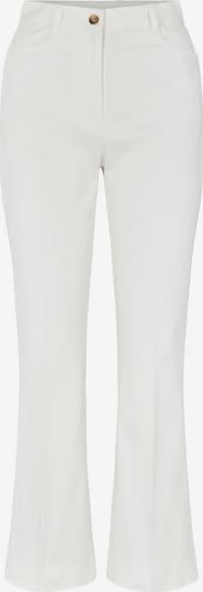 J.Lindeberg Pantalon en blanc, Vue avec produit