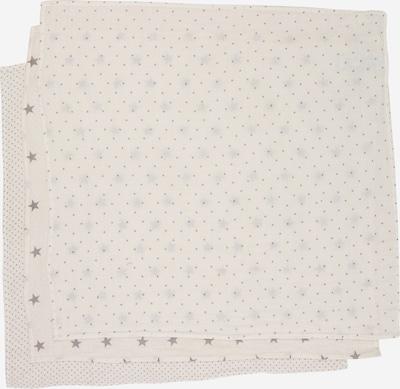 STACCATO Dětská deka - šedá / přírodní bílá, Produkt