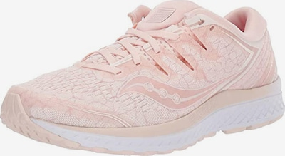 saucony Laufschuh 'Guide ISO 2' in pink, Produktansicht