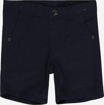 OVS Püksid, värv sinine