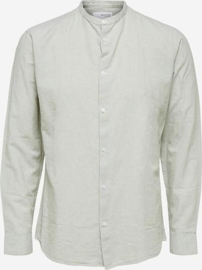 SELECTED HOMME Hemd in grau, Produktansicht