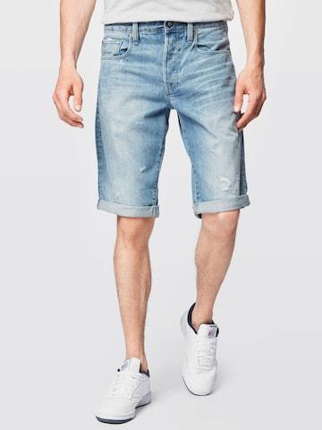 G-Star RAW Jeans i blå