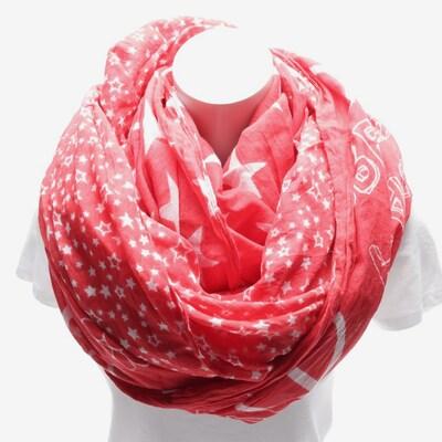 Plomo o Plata Schal in One Size in rot, Produktansicht