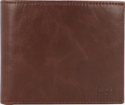 BOSS Portemonnaie in braun, Produktansicht