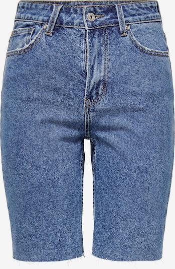 ONLY Jeans 'EMILY' in blau / blue denim, Produktansicht