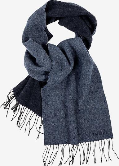 JOOP! Schal in taubenblau, Produktansicht