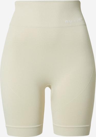NU-IN ACTIVE Sportske hlače 'Cycling Shorts' u bež, Pregled proizvoda
