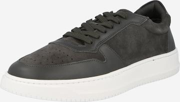 Garment Project Sneaker 'Legacy' in Grau