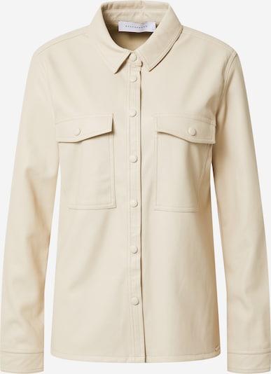 RINO & PELLE Bluse in beige, Produktansicht