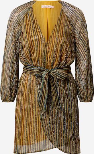 Traffic People Kleid 'Tess' in goldgelb / gold / mischfarben, Produktansicht