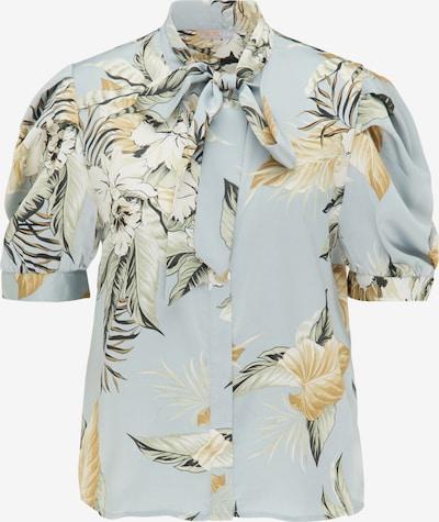 myMo NOW Bluse in opal / mischfarben, Produktansicht