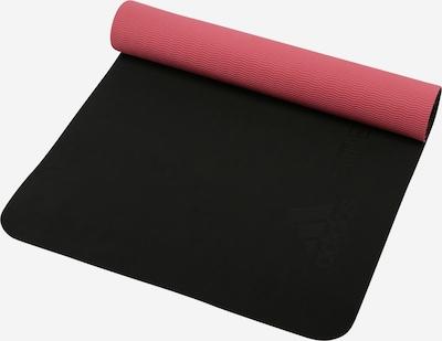 adidas by Stella McCartney Yoga Matte in rosa / schwarz, Produktansicht