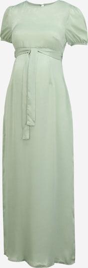 Rochie de seară Missguided Maternity pe verde stuf, Vizualizare produs