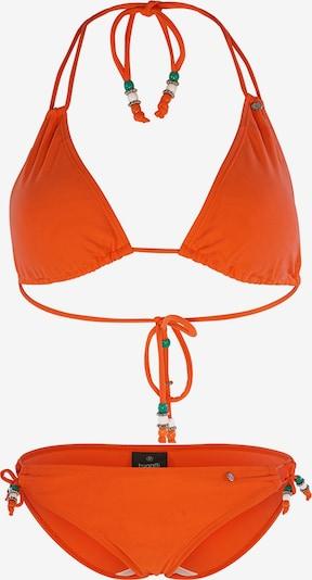 bugatti Bikini ' Sport ' in mandarine, Produktansicht