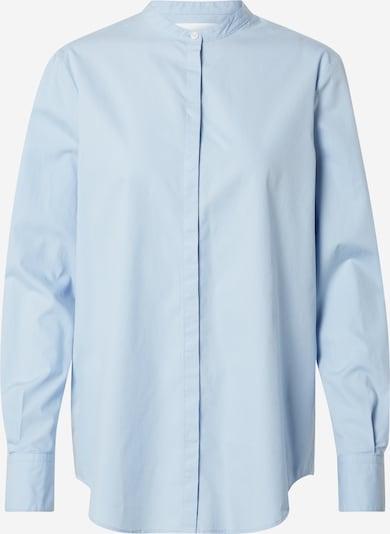 BOSS Casual Bluse 'Befelize' in hellblau, Produktansicht