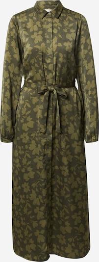 Guido Maria Kretschmer Collection Shirt Dress 'Georgia' in Green, Item view