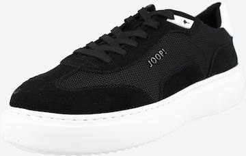 Sneaker bassa di JOOP! in nero