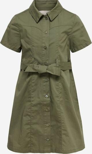 KIDS ONLY Kleid in khaki, Produktansicht