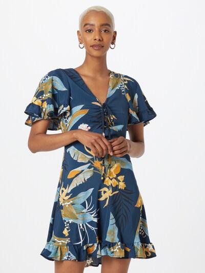 Rochie de vară AX Paris pe bleumarin / mai multe culori, Vizualizare model