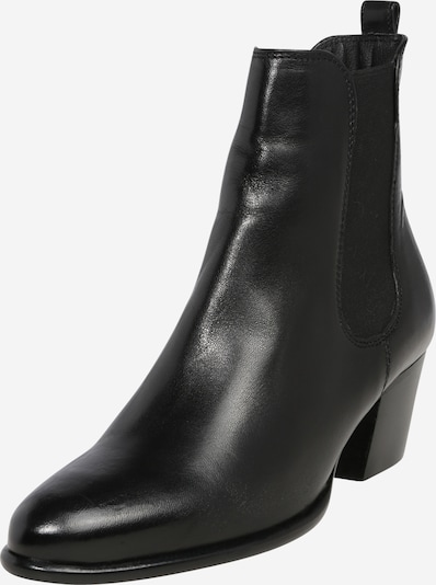 Dune LONDON Chelsea boots in de kleur Zwart, Productweergave