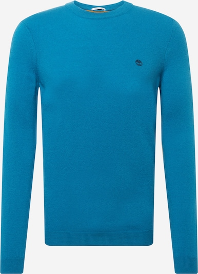 Pulover TIMBERLAND pe albastru / bleumarin, Vizualizare produs