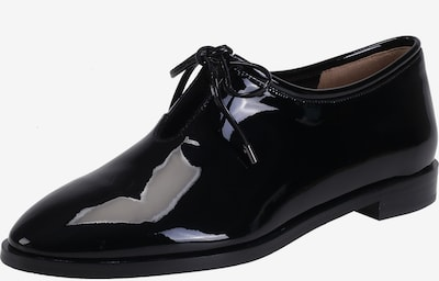 Ekonika Lace-Up Shoes in Black, Item view