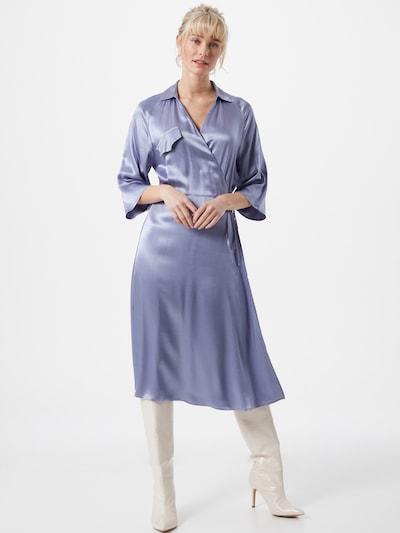 SOAKED IN LUXURY Kleid in lila, Modelansicht