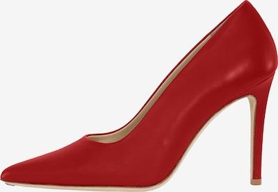 Feraggio Pumps 'Rushhour Red Pumps 10 cm' in rot, Produktansicht