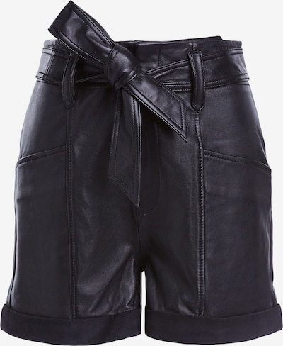 SET Trousers in black, Item view