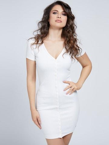 GUESS Dress in Beige