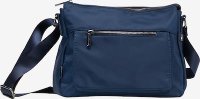 DreiMaster Maritim Umhängetasche in dunkelblau, Produktansicht