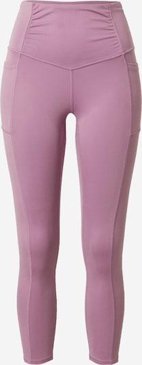Marika Pantalon de sport 'AURA ' en rose ancienne, Vue avec produit