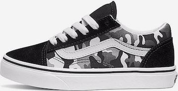 VANS Sneaker 'Old Skool' in Schwarz