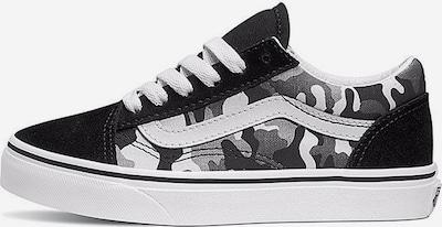 VANS Sneaker 'Old Skool' in grau / schwarz / weiß, Produktansicht
