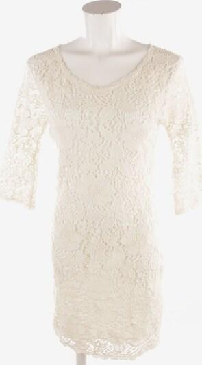 Velvet Kleid in S in champagner, Produktansicht
