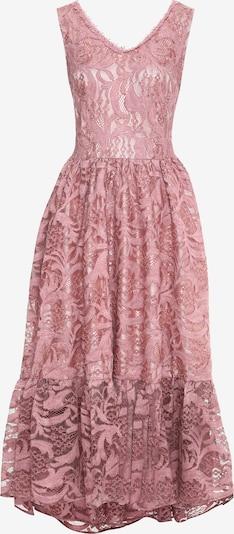 Madam-T Jurk 'Florentina' in de kleur Pink, Productweergave