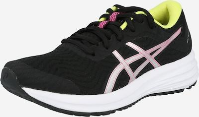 ASICS Buty do biegania 'PATRIOT 12' w kolorze czarnym, Podgląd produktu