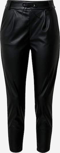 Only (Petite) Pleat-front trousers 'POPTRASH' in black, Item view