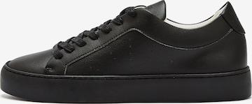 NINE TO FIVE Sneaker 'Gràcia' i svart