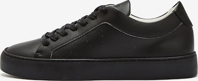 NINE TO FIVE Sneaker 'Gràcia' in schwarz, Produktansicht