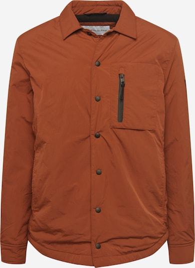Calvin Klein Jeans Tussenjas in de kleur Karamel, Productweergave