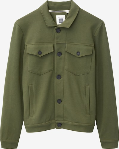 Marc O'Polo Overshirt in oliv, Produktansicht