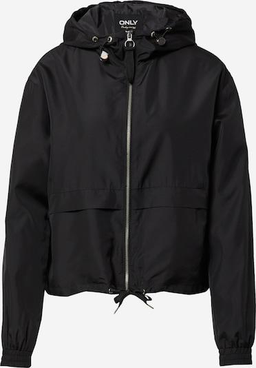 ONLY Jacke 'MALOU' in schwarz, Produktansicht