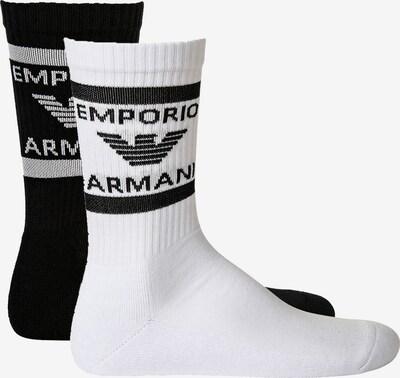 Emporio Armani Sokken in de kleur Gemengde kleuren, Productweergave